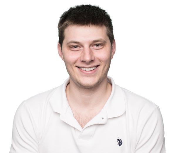 Sergey Lapin